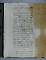 Visita Pastoral 1725, folio 038vto
