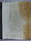 Visita Pastoral 1725, folio 041vto
