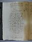 Visita Pastoral 1725, folio 042vto