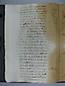 Visita Pastoral 1725, folio 043vto