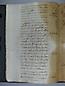 Visita Pastoral 1725, folio 044vto