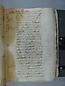 Visita Pastoral 1725, folio 045r
