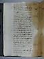 Visita Pastoral 1725, folio 045vto