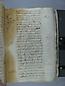 Visita Pastoral 1725, folio 048r
