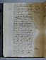 Visita Pastoral 1725, folio 048vto