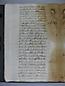 Visita Pastoral 1725, folio 049vto