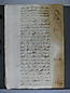 Visita Pastoral 1725, folio 050vto