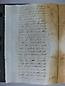 Visita Pastoral 1725, folio 051vto