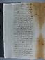 Visita Pastoral 1725, folio 052vto