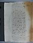 Visita Pastoral 1725, folio 055vto