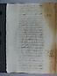 Visita Pastoral 1725, folio 056vto