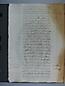 Visita Pastoral 1725, folio 057vto