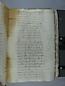 Visita Pastoral 1725, folio 058r