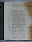 Visita Pastoral 1725, folio 058vto