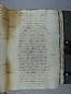 Visita Pastoral 1725, folio 059r