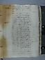 Visita Pastoral 1725, folio 060r