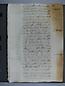 Visita Pastoral 1725, folio 060vto