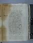 Visita Pastoral 1725, folio 061r