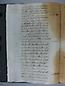 Visita Pastoral 1725, folio 062vto