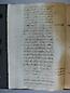 Visita Pastoral 1725, folio 064vto