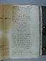 Visita Pastoral 1725, folio 065r