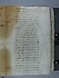Visita Pastoral 1725, folio 068r