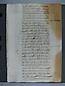 Visita Pastoral 1725, folio 070vto