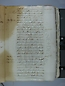Visita Pastoral 1725, folio 071r
