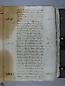 Visita Pastoral 1725, folio 073r
