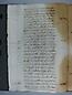 Visita Pastoral 1725, folio 073vto