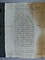 Visita Pastoral 1725, folio 075vto