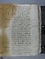 Visita Pastoral 1725, folio 076r