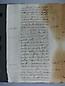 Visita Pastoral 1725, folio 076vto