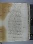 Visita Pastoral 1725, folio 079r