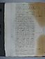 Visita Pastoral 1725, folio 079vto