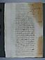 Visita Pastoral 1725, folio 080vto