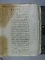 Visita Pastoral 1725, folio 081r