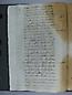 Visita Pastoral 1725, folio 082vto