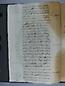 Visita Pastoral 1725, folio 083vto