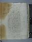 Visita Pastoral 1725, folio 084r