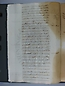 Visita Pastoral 1725, folio 084vto