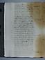 Visita Pastoral 1725, folio 086vto