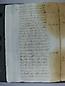 Visita Pastoral 1725, folio 091vto