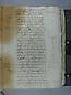 Visita Pastoral 1725, folio 092r