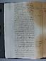 Visita Pastoral 1725, folio 092vto