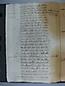 Visita Pastoral 1725, folio 093vto