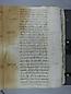 Visita Pastoral 1725, folio 095r