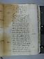 Visita Pastoral 1725, folio 096r
