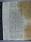 Visita Pastoral 1725, folio 096vto