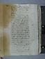 Visita Pastoral 1725, folio 098r
